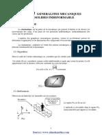 01 Generalites Sur La Mecanique Du Solide Indeformable (2)