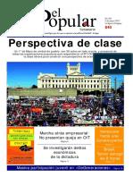 El Popular 383 Órgano de Prensa Oficial del Partido Comunista de Uruguay