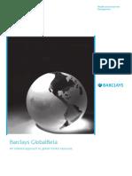 Barclays Globalbeta Brochure