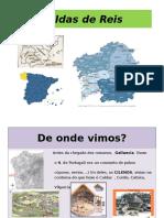 HISTORIA DE CALDAS DE REIS