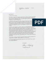 amy von heyking letter of reference