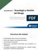 Modulo Dotacion 2014