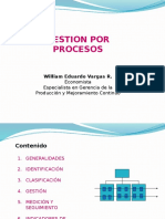 1 Gestion Por Procesos - Ucc Willian
