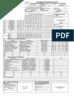 Media General Rendimiento Revision Julio 2014