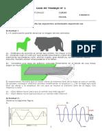 Ciencias Naturales - Guia 1 - 3 Basico