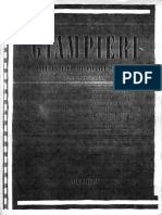 Giampieri Metodo Copmpleto Per Sassofono -PDF