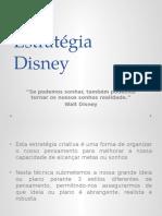 Estratégia Disney