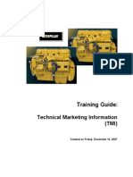 TMI Training Guide OCT2008[1]