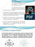 PENSAMIENTOS SISTEMICOS-Introducción.
