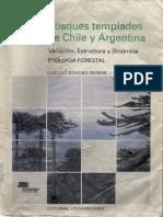 Bosques Templados de Chile y Argentina Claudio Donoso