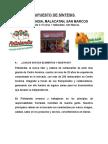 Supuesto de Síntesis Jose Pollolandia