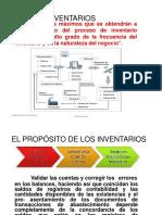 Plan Inventarios