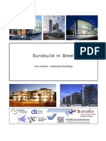 Case Studies-Industrial Buildings