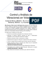 III Curso Mexico