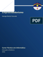 Caderno INFO(Empreendedorismo -2016)