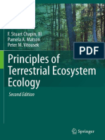 2 Chapin Principles of Terrestrial Ecology