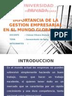 diapositivas sobregestion empresarial-