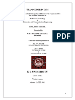 Transcoder in GSM.pdf