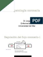 Fisiopato Coronaria