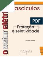 OSetorEletrico_Coordenação e Seletividade.pdf