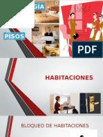 Operaciones Pisos -II