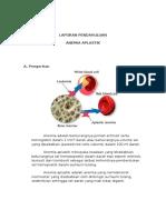 269760888-Laporan-Pendahuluan-Anemia-Aplastik.docx