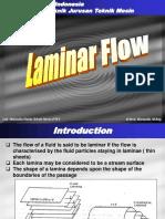 CC15 Laminar Flow