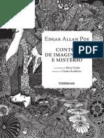 ALLAN POE, Edgar  - Contos de Imaginação e Mistério.pdf