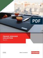 Franke Designer