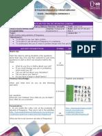 Lesson Plan Format 7