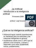 1 Introduccion a La Inteligencia Artificial (Es)