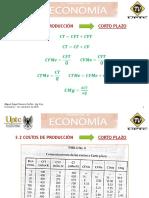 Cap. 3. Producción y Costos (2 de 2) RESUM