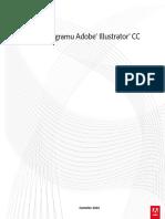 Adobe Ilustrator Poradnik