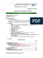 Fs III . 2016 Lineamientos Para Trabajos Escritos. Doc