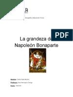 Trabajo Napoleon4