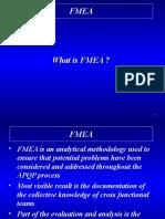 FMEA - Ppt - Presentation