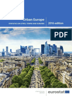 Urban Europe — Statistics on Cities, Towns and Suburbs