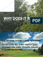 Lesson 1-Why Does It Rain