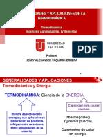 1_Generalidades y Aplicaciones de La Termodinámica