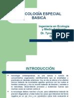 Toxico IA Generalidades 2017 Dr Torrez