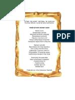 Himno Del Peru