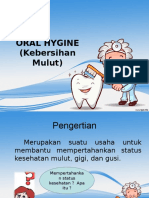 oral hygine.ppt