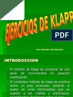 Metodo Klapp