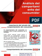 Análisis Del Comportamiento Del Consumidor_Sesión 1
