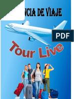 Agencia de Viaje Tour Live (1)