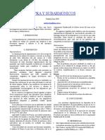 supra y subarmónicos (paper)