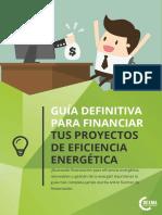 Financiacion Eficiencia Energetica ES
