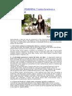 ORDENAÇÃO FEMININA - 7 Razões Favoráveis a Mulheres Pastoras