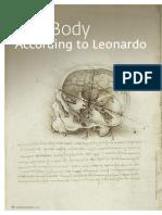 DaVinci Anatomia
