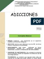 Adicciones Psiquiatria Basica